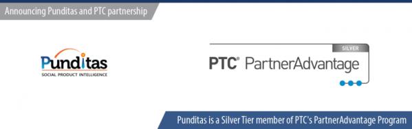 Punditas -PTC partnership