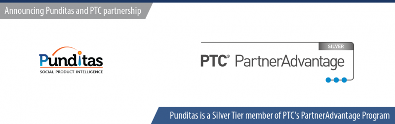 Punditas -PTC partnership